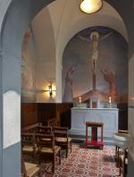 St. Francis of Assisi Chapel