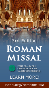 Prepare for the New Roman Missal