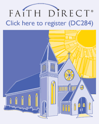 Enroll in Faith Direct